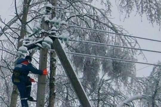 Негода вУкраїні: до6 обласних центрів обмежено в'їзд транспорту