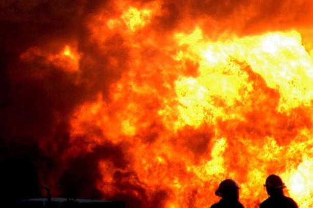 Пожежа внаркологічному центрі Баку забрала життя 30 людей