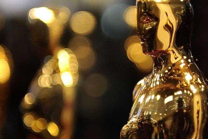 Оскар-2018: зачем звезду наденут оранжевые значки
