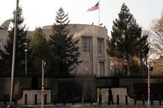 США призупинили роботу посольства уТуреччині з міркувань безпеки
