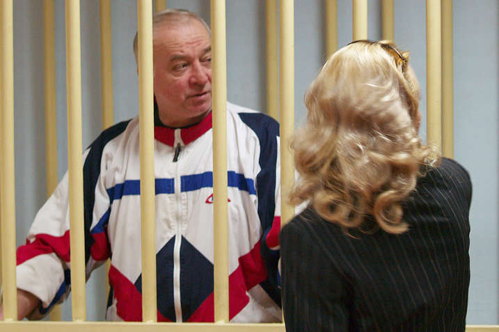 Отруєння російського екс-розвідника вАнглії: у лікарні опинилися співробітники екстрених служб