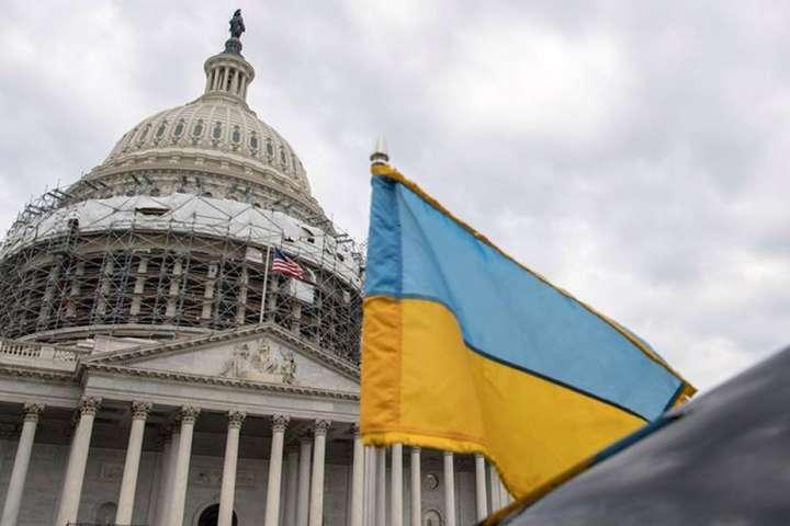 Клімкін: Україна планує запровадити зону вільної торгівлі зСША