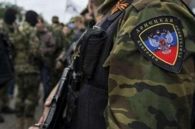 На Донеччині затримали колишнього бойовика з «республіканської гвардії днр»