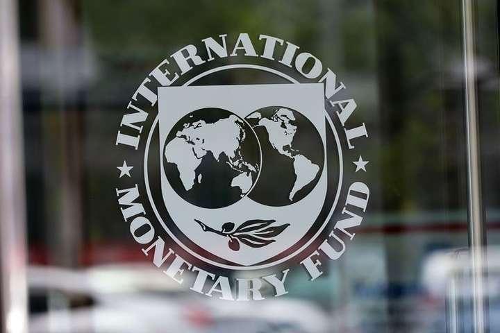 Данилюк: Україна розраховує на $1,9 млрд у п'ятому транші МВФ