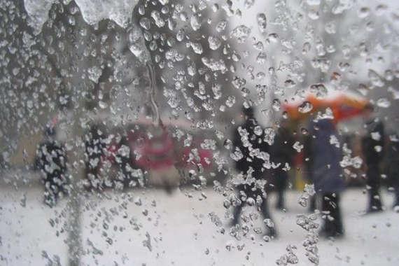 Картинки по запросу сніг з дощем