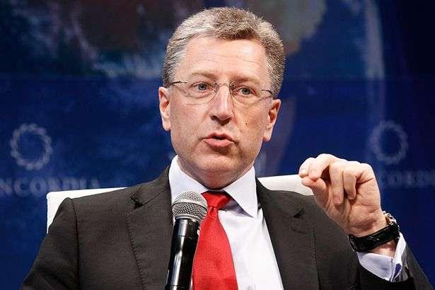 Волкер заявив про необхідність розглянути посилення санкцій протиРФ через Крим