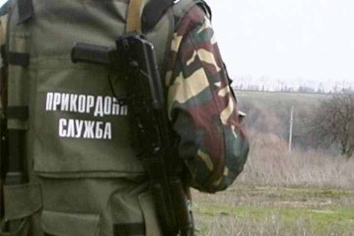 Прикордонники затримали аборигена Московії, який перебував у міжнародному розшуку