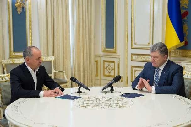 Президент доручив голові СБУ взяти справу Рубана під особистий контроль