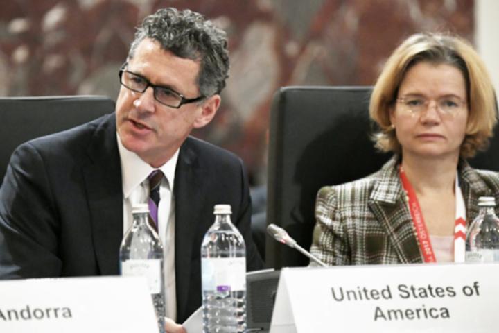 Московія і її маріонетки визнають мандат ОБСЄ лише коли їм зручно - США