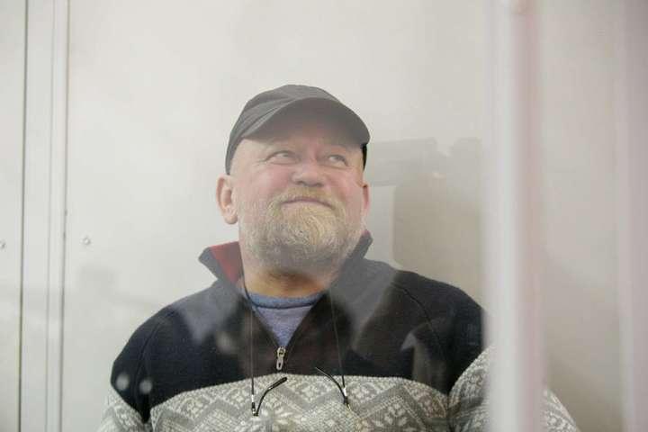 Рубан вже 14 років пов'язаний із Росією – СБУ