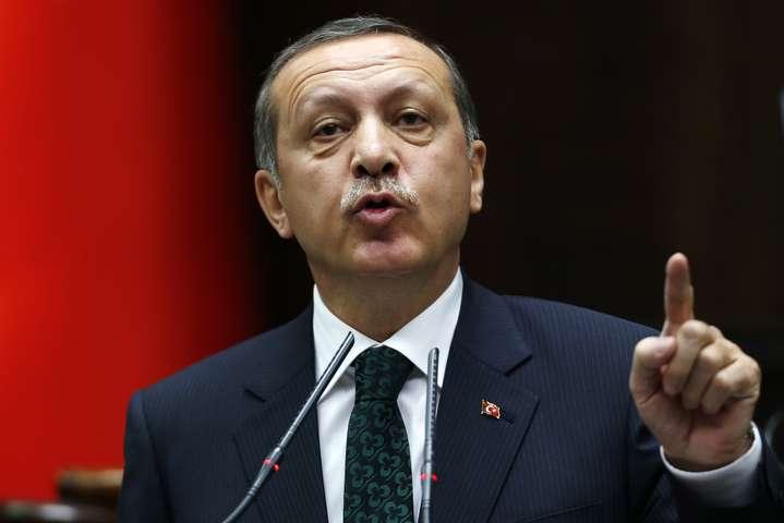 Туреччина може розпочати нову військову операцію в Сирії