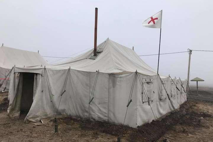Украинцев поразили чудовищные условия занятий бойцов наполигоне— Адназемле