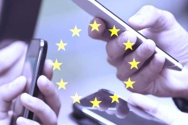 Скасування роумінгу між ЄС та Україною має стати наступним кроком у рамках «Східного партнерства» — МЗС