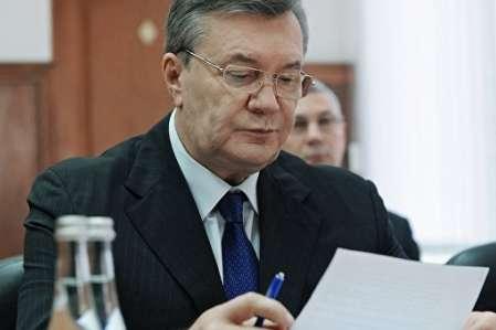 Судити Януковича не можна, бо він не втратив статусу президента, - адвокати