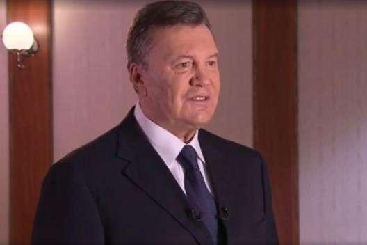 Суд погодився допитати Януковича через відеозв'язок