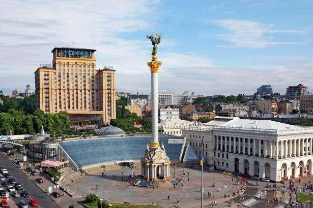 Незабаром уКиєва з'явиться свій креативний талісман міста