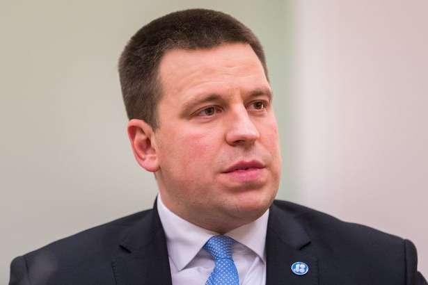 Справа Скрипаля: естонський прем'єр скасував візит уРФ