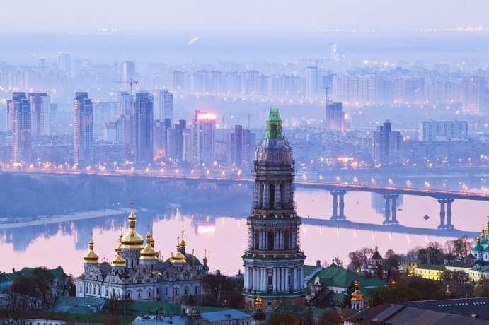 The Economist: Київ вибув здесятки найдешевших міст світу