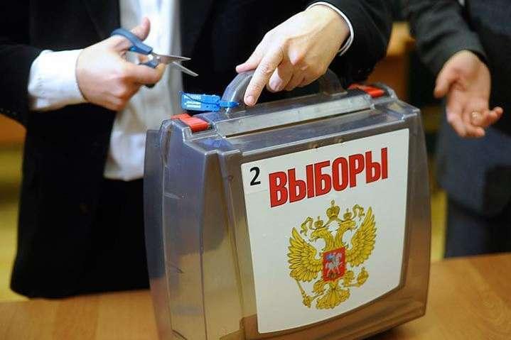 В РФ раскудахтались из-за Авакова— Выборы Владимира Путина