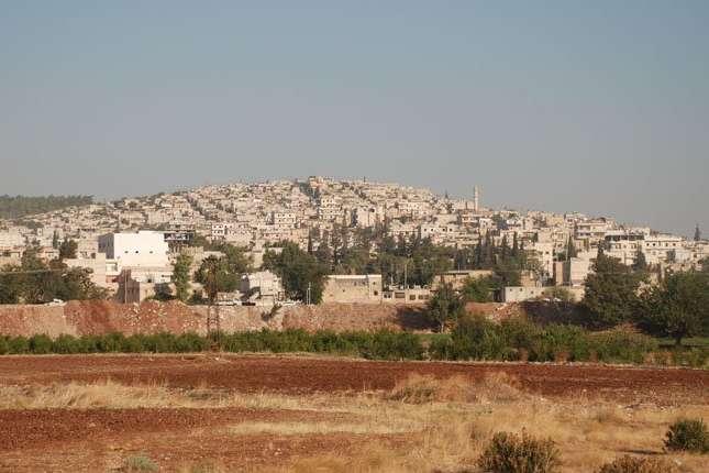Турецька авіація розбомбила лікарню вСирії, 9 загиблих,— спостерігачі