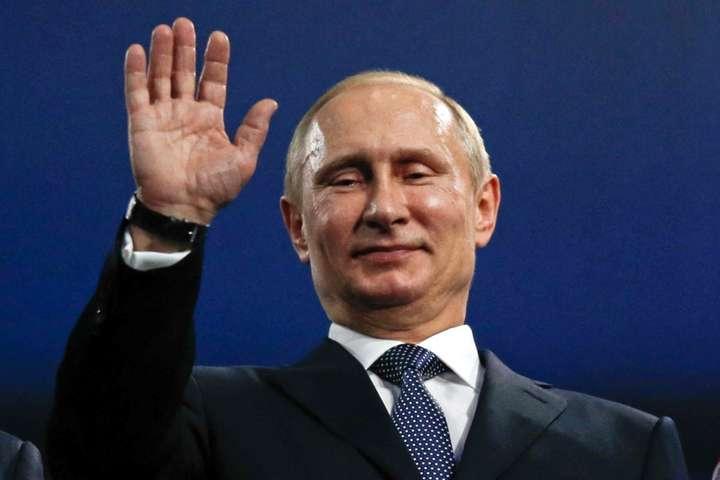 И снова здравствуйте! Де захована голка кремлівського Кощія?