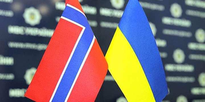 Норвегія не визнає незаконні вибори Путіна в окупованому Криму