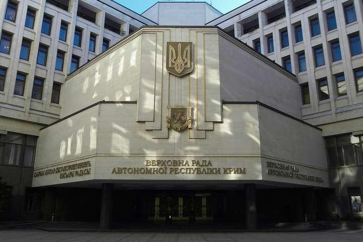 Єдиний президент, якого буде обирати Крим, буде президент України, - Петро Порошенко