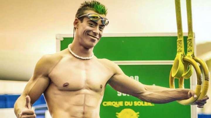 Акробат Cirque duSoleil зірвався звисоти і загинув