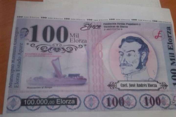 У Венесуелі через дефіцит готівки почали випускати «місцеву валюту»