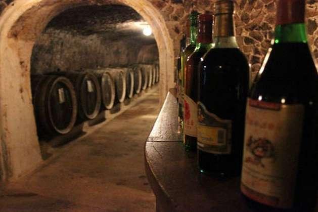 Верховна Рада спростила процедуру ліцензування для дрібних виноробів