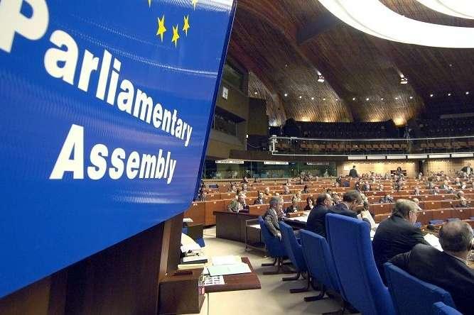 Україна подала заявку вПАРЄ надебати щодо російських «виборів» уКриму