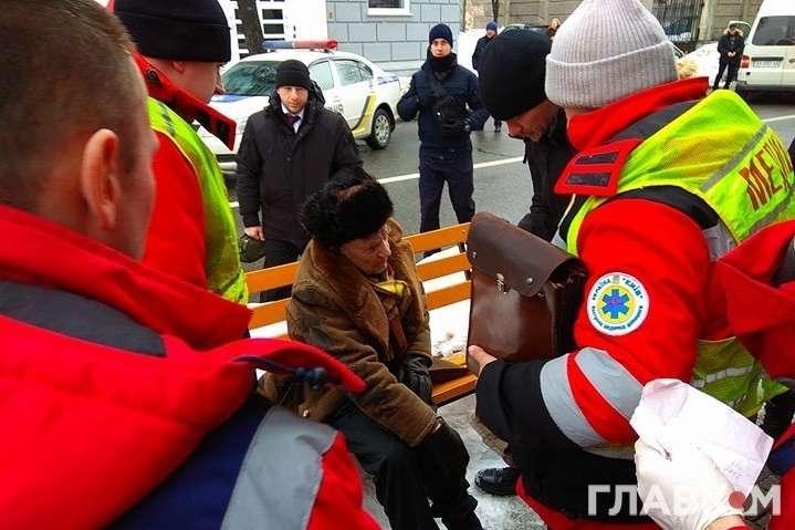 ДТП зкортежем Порошенка: постраждалого прооперували, планується щеодна операція