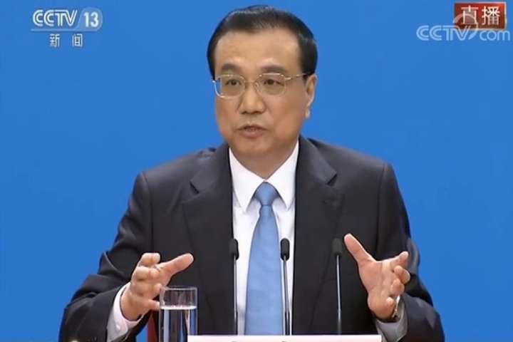 Лі Кецян - Китай скасує торгові мита на імпортні препарати проти раку 1b0f75b4c38cf