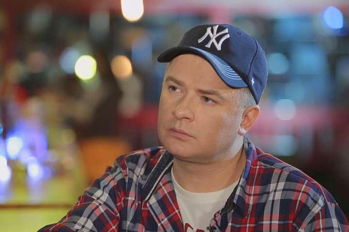 Эпатажный Данилко сыграет яркую роль вромантической комедии про секс