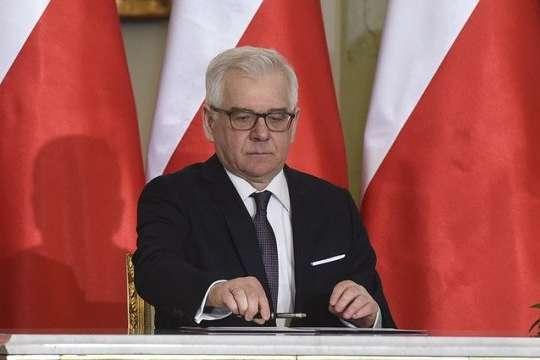 Польща і країни Балтії висилають російських дипломатів через інцидент вСолсбері