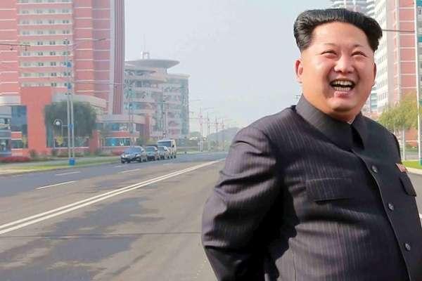Bloomberg повідомив про візит Кім Чен Ина вКитай