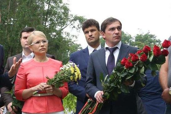 <em>За усіма жертводавцями політичної сили Юлії Тимошенко бовваніє постать одіозного екс-депутата від «Батьківщини» та голови київського обласного осередку партії Костянтина Бондарєва</em>