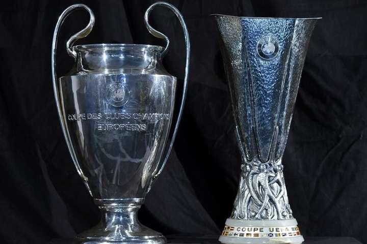 Торкнеться України: УЄФА вніс історичні зміни у Лізі чемпіонів і Лізі Європи