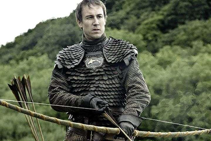 Сериал «Корона» обзавёлся связями с«Игрой престолов»