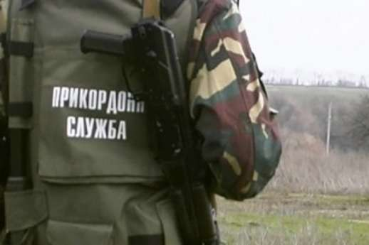 Погранслужба Украины жаловалась наприменение «российскими наемниками» лазерного оружия