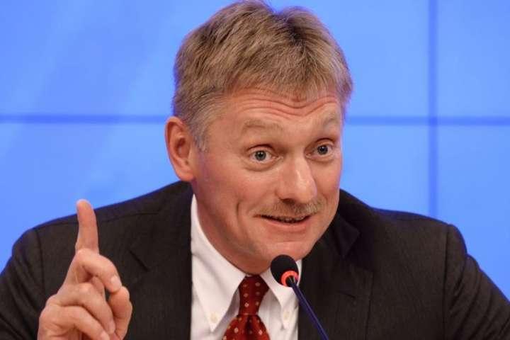 Секретарь Кремля сравнил жертв Вайнштейна спроститутками