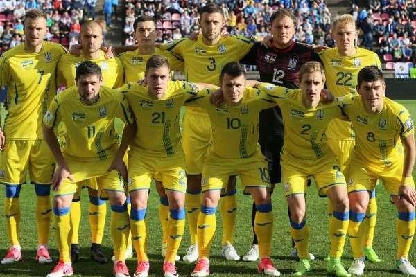 Збірна України зіграє зучасником ЧС-2018 зАфрики