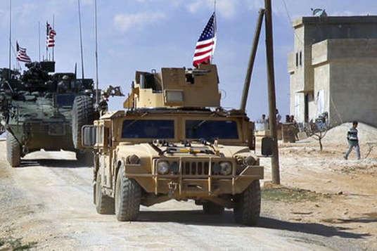 США можуть піти із Сирії дуже скоро— Трамп
