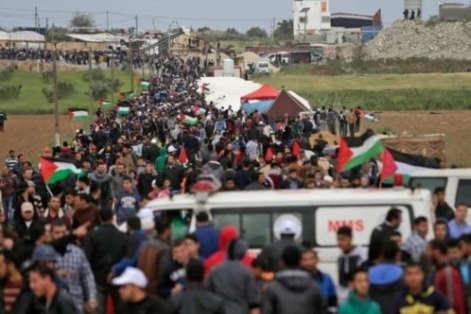 Ізраїль відмовився від незалежного розслідування зіткнень всекторі Газа