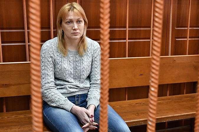 Суд заарештував затримане російське судно зКриму