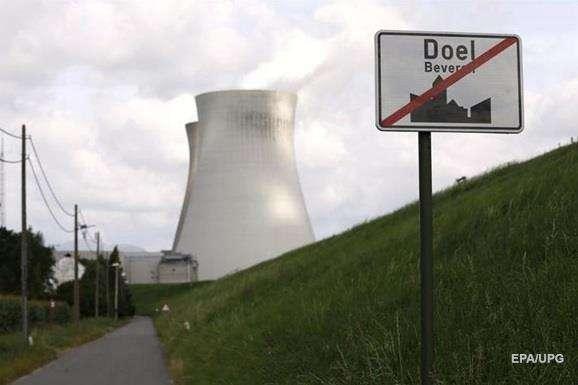 Бельгійський уряд підтвердив відмову від ядерних електростанцій до2025 року