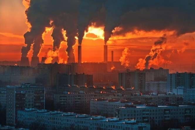 Єврокомісія погрожує позовами країнам ЄС через забруднення повітря