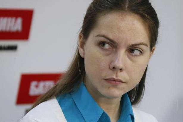 Віра Савченко звернулась доТрампа зпроханням звернути увагу насправу сестри