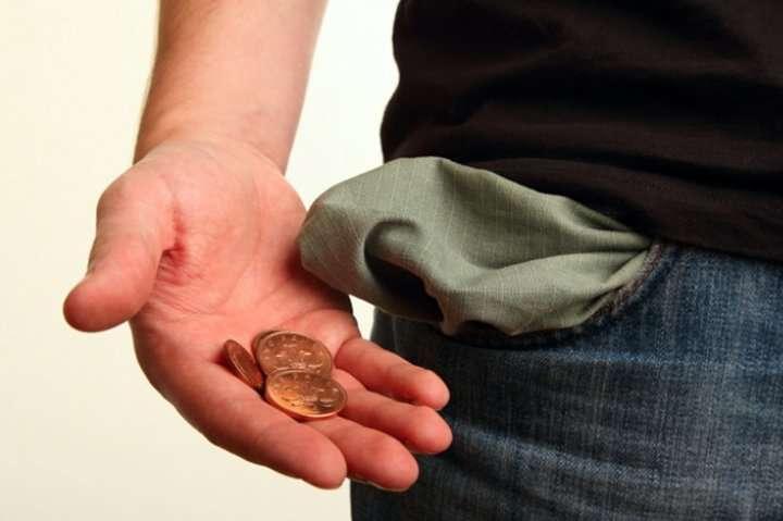 Стали відомі найбільші підприємства-боржники звиплати заробітної плати