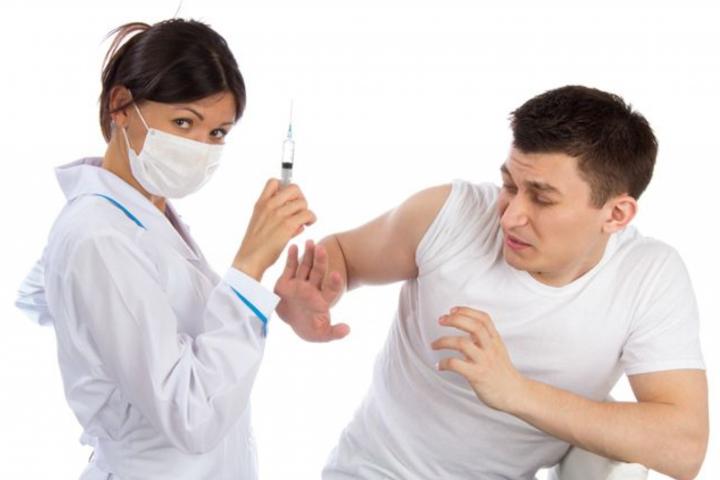 На Закарпатті за тиждень 94 людини захворіли на кір